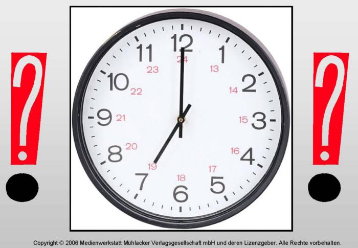 19:00 uhr