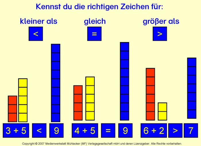 Zahlenraum bis