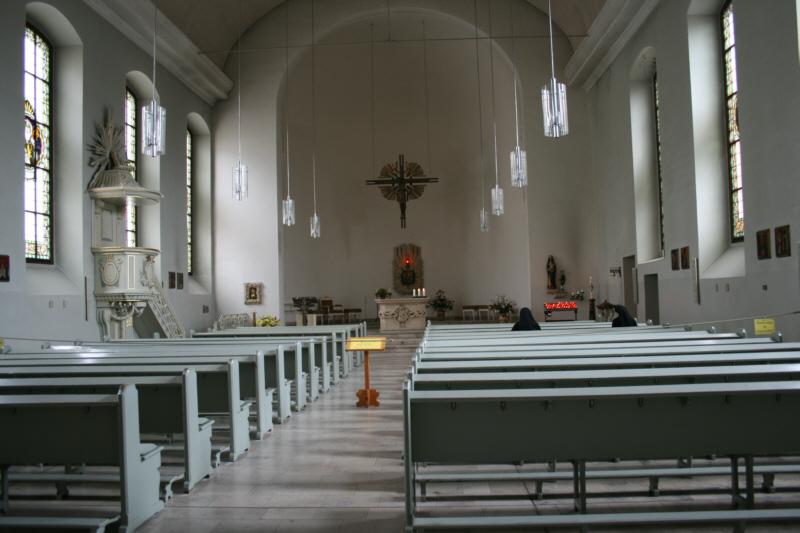 St. Anna Schwerin