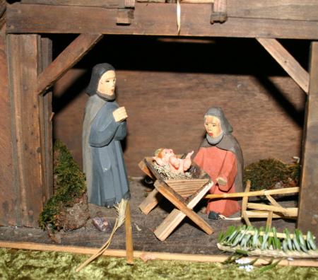 Warum feiern wir eigentlich Weihnachten? - Medienwerkstatt-Wissen ...