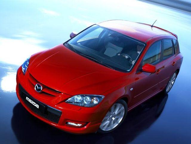 Mazda. Советы по эксплуатации