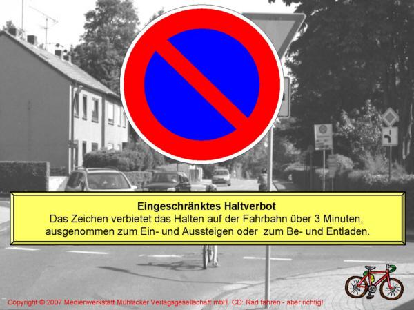arbeitsblatt vorschule 187 verkehrszeichen fahrradpr252fung