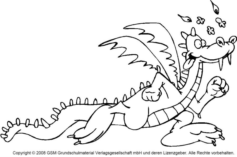 Atemberaubend Dreamworks Drachen Malvorlagen Bilder - Ideen ...
