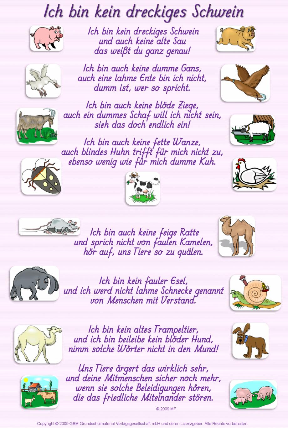 Dreckiges Schwein