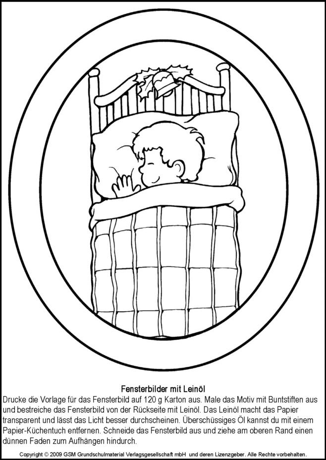 weihnachtliche fensterbilder traum medienwerkstatt. Black Bedroom Furniture Sets. Home Design Ideas