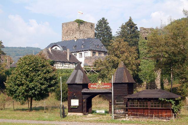 Langenau Deutschland