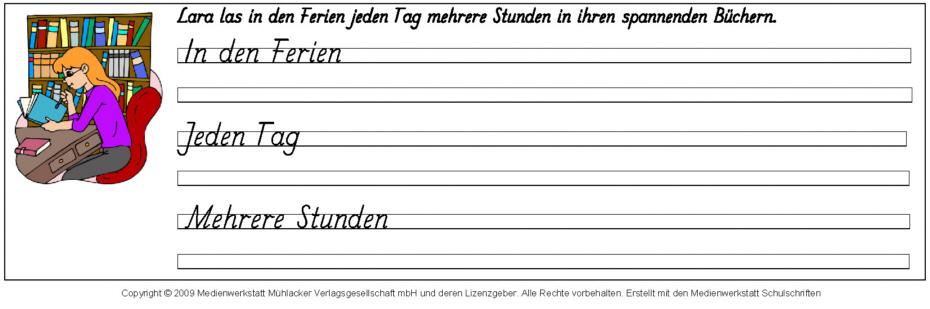 Su00e4tze umstellen 5 - Medienwerkstatt-Wissen u00a9 2006-2017 Medienwerkstatt