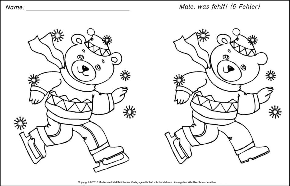 Teddybu00e4r - Fehlersuche 5 - Medienwerkstatt-Wissen u00a9 2006-2017 Medienwerkstatt