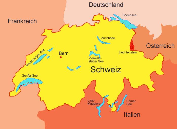 schweiz online