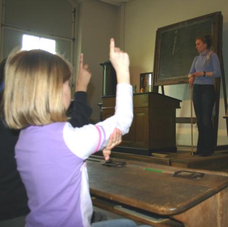 Früher bestrafung schule in der Schule