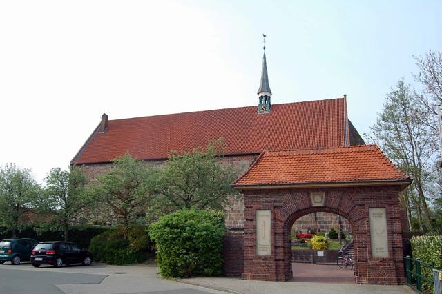 Evangelische Kirche Niedersachsen