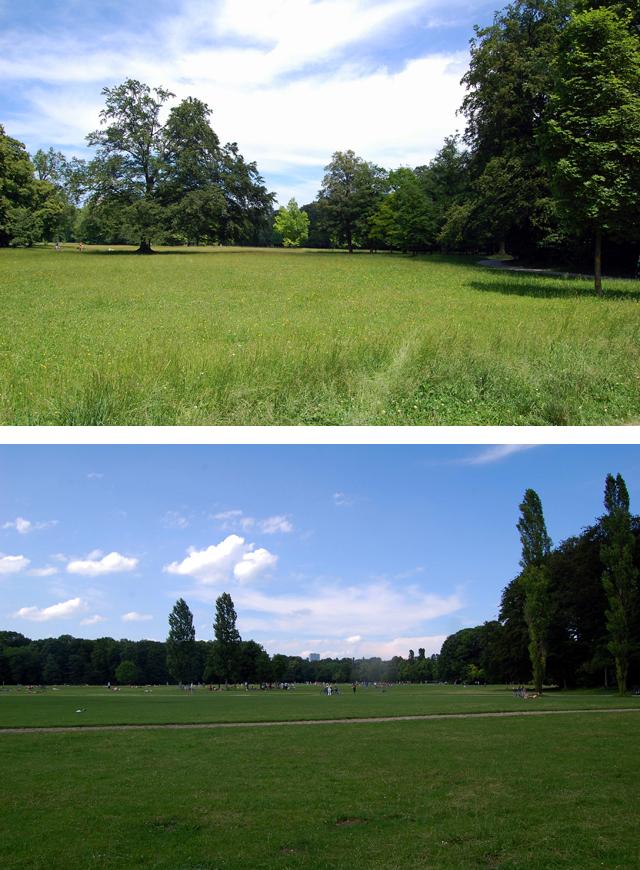 Englischer Garten - Allgemein - Medienwerkstatt-Wissen © 2006-2017