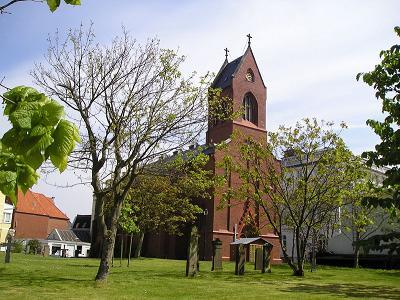 Evangelische Kirche Norderney