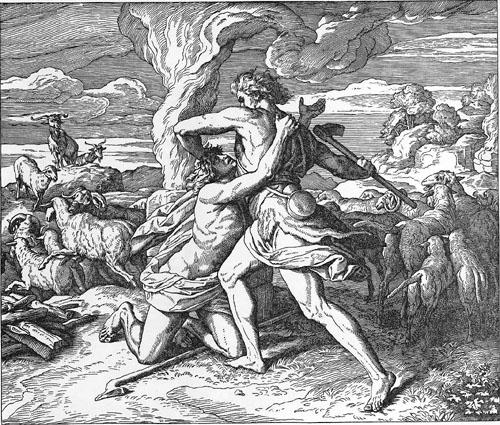 Kain Und Abel Unterricht