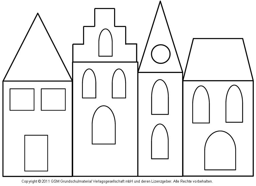 fensterbild h user mit transparentpapier 3 medienwerkstatt wissen 2006 2017 medienwerkstatt. Black Bedroom Furniture Sets. Home Design Ideas