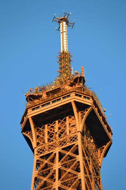 1889 - Construcci n de la Torre Eiffel