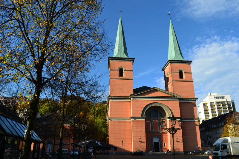 Taufpate Katholische Kirche