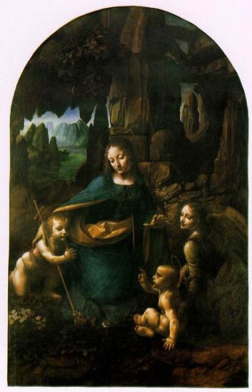 abb - Leonardo Da Vinci Lebenslauf