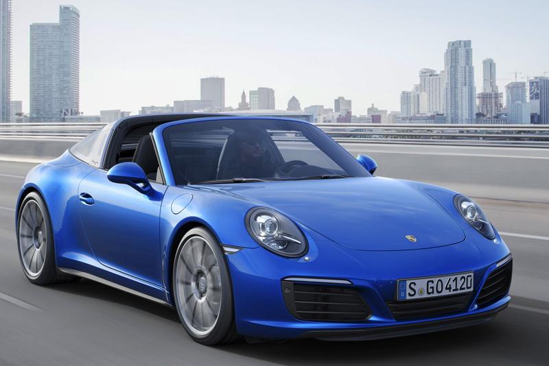 Porsche 911 Targa 4 Allgemein Medienwerkstatt Wissen C 2006 2017