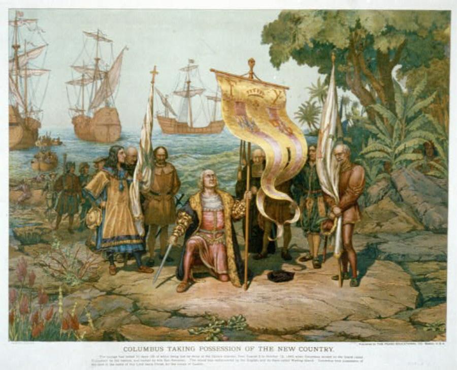 indianersprache in südamerika