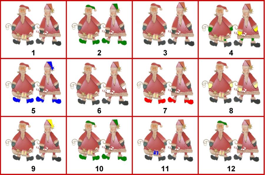 weihnachtsfotorätsel 5  medienwerkstattwissen © 2006