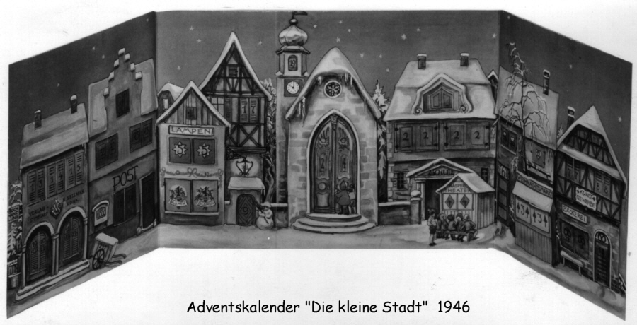 gerhard lang adventskalender