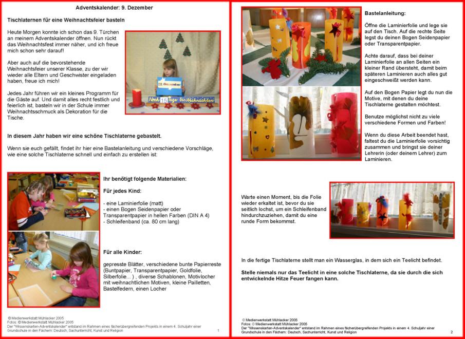 wissenskarten adventskalender nutzungsbestimmungen f r. Black Bedroom Furniture Sets. Home Design Ideas