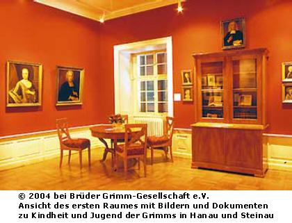 das brder grimm museum kassel ist eine museums und forschungsinstitution mit internationalem charakter - Gebruder Grimm Lebenslauf