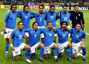 italien wm teilnahmen