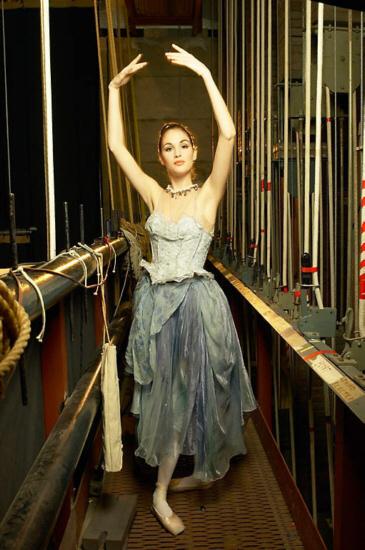 Ballett fotos 1