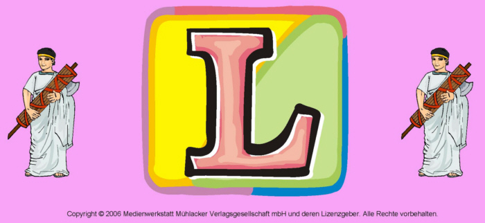 Ru00f6mische Zahlen 41 - Medienwerkstatt-Wissen u00a9 2006-2015 Medienwerkstatt