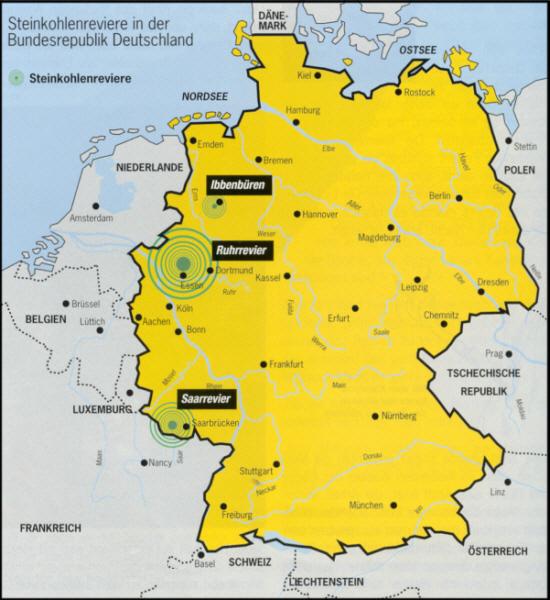 Steinkohle Im Ruhrrevier Medienwerkstatt Wissen C 2006 2017