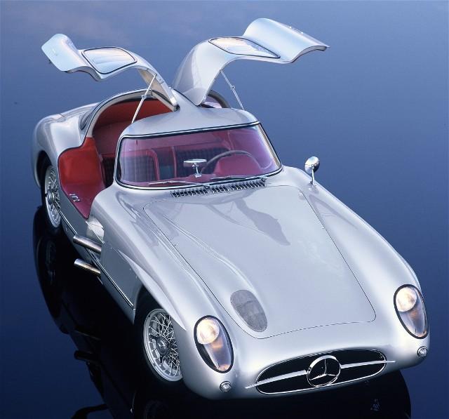 Modelle Sammeln & Seltenes Mercedes Silberpfeil