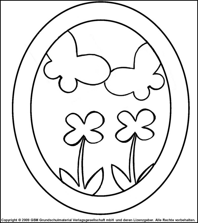 Frühlings Fensterbild 1 Medienwerkstatt Wissen 2006 2017