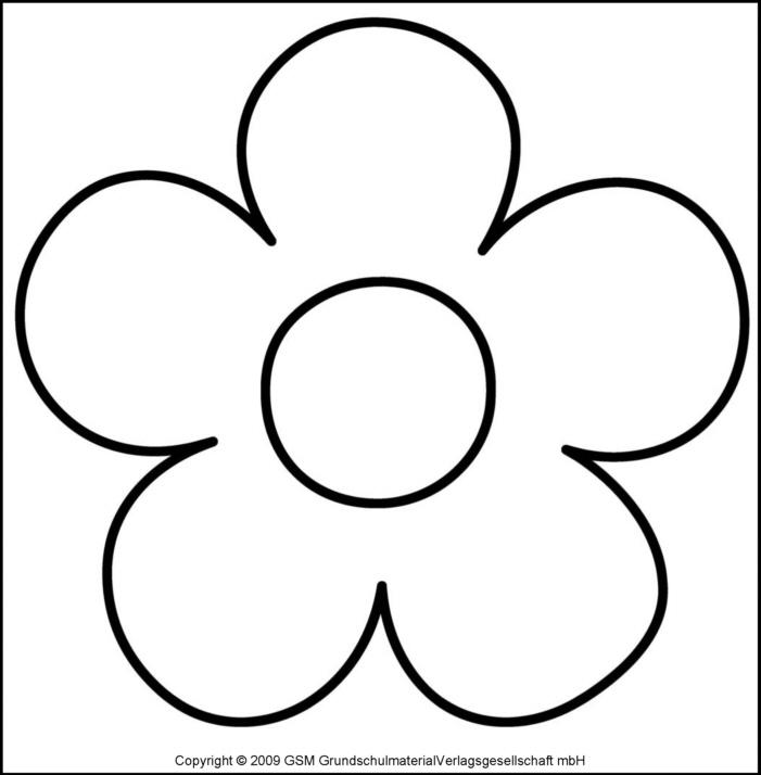 blütenschablone 6 - medienwerkstatt-wissen © 2006-2017