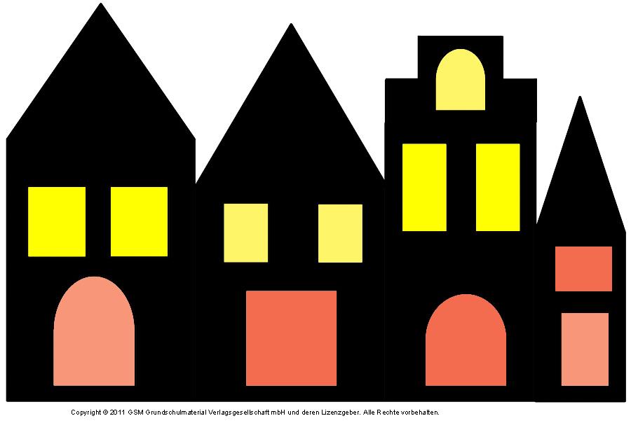 fensterbild h user mit transparentpapier 1 medienwerkstatt wissen 2006 2017 medienwerkstatt. Black Bedroom Furniture Sets. Home Design Ideas