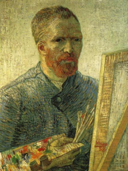 vincent willem van gogh wurde am 30 mrz 1853 in groot zundert nordbrabant als erster sohn eines protestantischen pfarrers geboren - Van Gogh Lebenslauf