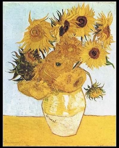 abb - Van Gogh Lebenslauf