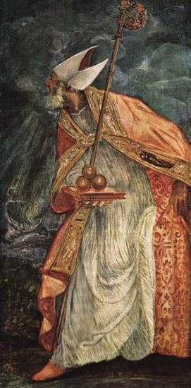 Der Heilige Nikolaus Von Myra Ursprung Des Nikolaustages 6