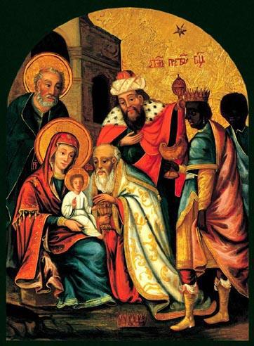 Das Fest Der Heiligen Drei Konige 6 Januar Medienwerkstatt