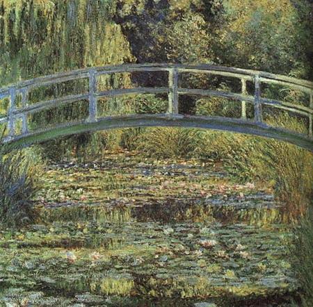Landschaftsmalerei impressionismus  Claude Monet - Französischer Maler des Impressionismus ...