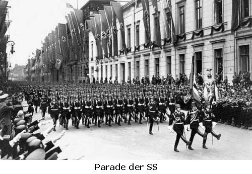 Diktatur In Deutschland