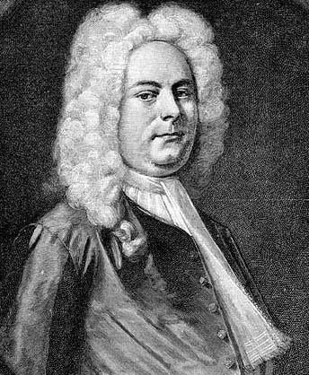 Messias Händel