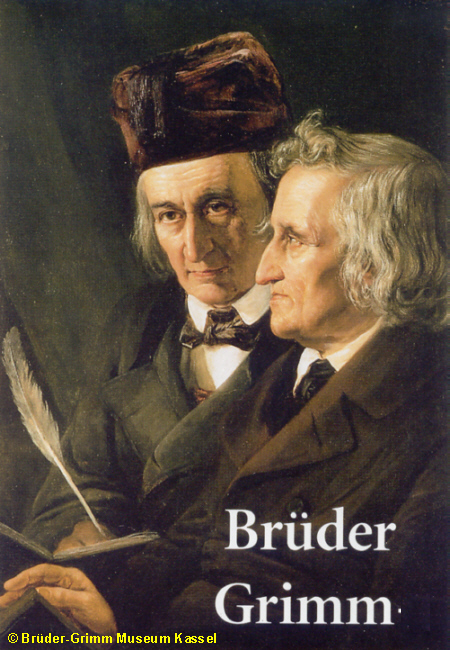 abb - Gebrder Grimm Lebenslauf