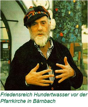 Friedensreich Hundertwasser Medienwerkstatt Wissen C 2006 2017
